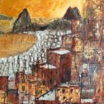 """Rio de Janeiro, Brazil"" by PatrickBornemann"