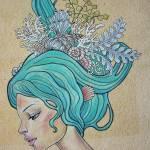"""""""Nereid I"""" by MelissaDavidson"""