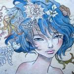 """""""Nereid II"""" by MelissaDavidson"""