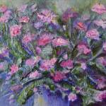 """""""Carnations"""" by artbyclaire"""