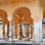 """Amber fort, Jaipur"" by Ambika"