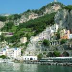 """""""Morning in Amalfi"""" by DonnaCorless"""