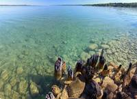 Torch Lake, Michigan