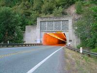 Randolph Collier Tunnel
