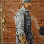 """The Steam Fitter"" by Guentart"