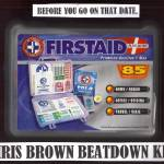 """BEATDOWN KIT"" by Magic"