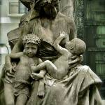 """La Recoleta Mother"" by JaclynMiller"