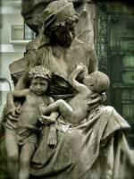La Recoleta Mother