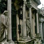 """""""La Recoleta Mausoleum"""" by JaclynMiller"""