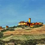 """Tarquinia: landscape (9)"" by giuseppecoccofotografo"