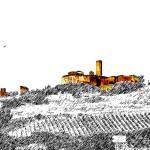 """Tarquinia: landscape (10)"" by giuseppecoccofotografo"