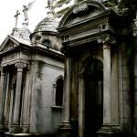 """""""la Recoleta Cemetery 2"""" by JaclynMiller"""