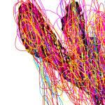 """""""pinky strings"""" by axvenus"""