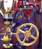 Steam Detail