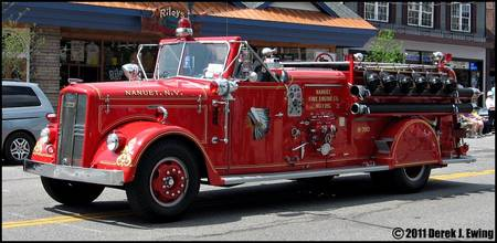 Nanuet Engine Co. No. 1 / 8-750