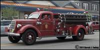 Coeymans Fire Company - Engine 5-16 (
