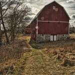 """Matteson Barn"" by ZeipekisPhotography"