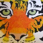 """""""Tiger Eyes V"""" by alancomardelle"""
