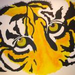"""Tiger eyes III"" by alancomardelle"