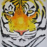 """Tiger II"" by alancomardelle"