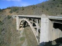 Dry Gulch Bridge