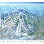 """Jay Peak Vermont"" by jamesniehuesmaps"