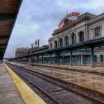 """Union Station"" by Santomarco"