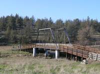 Louie Road Bridge