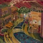 """""""Promenade"""" by artbyione"""