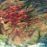 """""""Persephone"""" by artbyione"""