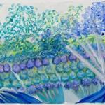 """Field of Dreams"" by artbyione"