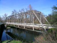 Battle Creek Bridge