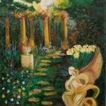 """""""Guardian Angel"""" by artbyione"""