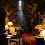 """Al Capone Prison Cell"" by ultimateplaces"