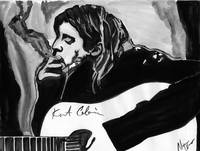Kurt Cobain - 27 Club Series