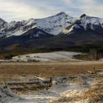 """""""The Frost at Last Dollar Ranch"""" by Santomarco"""