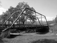 McCarty Creek Bridge