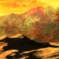 The Sand Dunes Art Prints & Posters by Christopher Peterson
