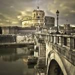"""Roma - Castel Sant"