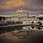 """""""Castel Sant"""