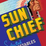 """Sun Chief"" by redssr03"
