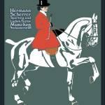 """Horse Rider"" by redssr03"