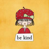 Be Kind by Linda Tieu
