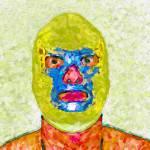 """Loco Luchador"" by JeffAdkins"