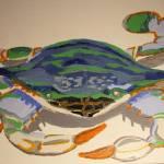 """Louisiana Blue Point Series I"" by alancomardelle"
