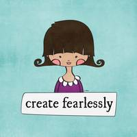 Create Fearlessly by Linda Tieu