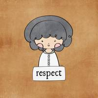 Respect by Linda Tieu