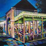 """Cafe Du Monde"" by neworleansartist"