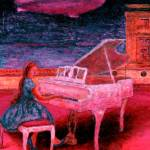 """The Recital"" by JayFleming"