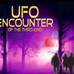 """UFO Encounter"" by RHI"